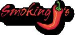 Smoking J's Fiery Foods
