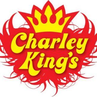 Charley King's