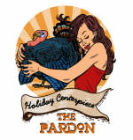 The Pardon from No Evil Foods