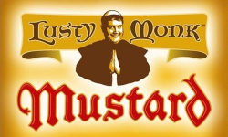 Lusty Monk