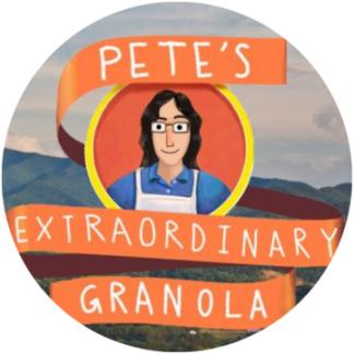 Pete's Extraordinary Granola