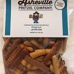 Asheville Pretzel Company Original 5 oz Bag