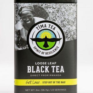 Tima Tea Black Tea