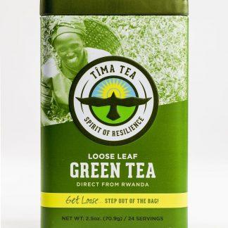 Tima Tea Green Tea